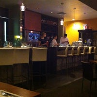 Photo taken at Pizzeria Gusto by Lisa R. on 11/26/2012