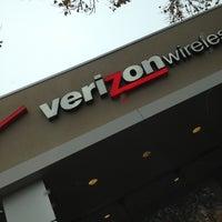 Photo taken at Verizon by Sheamin K. on 12/15/2012