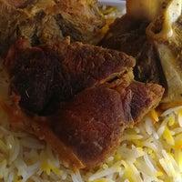 Photo taken at Al - Ameer Restaurant ( Arabian Cuisine ) by Mr JεpAniεs on 1/14/2014