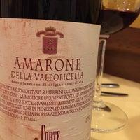 Photo taken at Bocconi Cafe' Ristorante Pizzeria Cocktail Bar by Tesoro on 10/16/2014