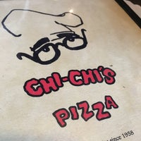 Photo taken at Chi-Chi's Pizza by Kimberly P. on 10/15/2017