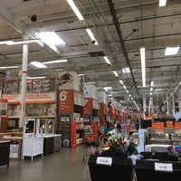Photo taken at The Home Depot by Kimberly P. on 7/16/2017