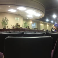 Photo taken at Rio Grande Valley Assembly Hall of Jehovah's Witnesses by Andrea V. on 2/16/2013