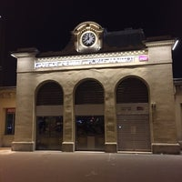 M tro porte maillot 1 ternes 6 tips from 1832 visitors - Porte maillot coach station ...