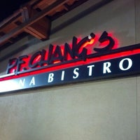 Photo taken at P.F. Chang's by Andrew F. on 1/26/2013