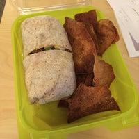Foto tirada no(a) Salata por Dat L. em 1/6/2015