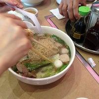Photo taken at Tan Tan by Dat L. on 4/14/2013