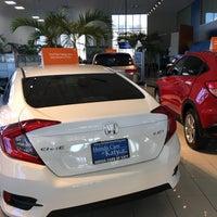 Honda Cars of Katy - 16 tips