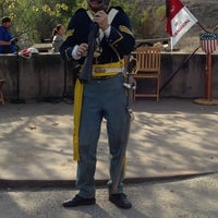 Photo taken at San Pasqual Battlefield State Historic Park by Jason N. on 12/2/2012