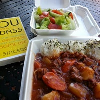 Photo taken at Brian's Hawaiian Kitchen by Ray K. on 9/11/2013
