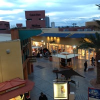 Photo taken at Las Vegas North Premium Outlets by Alexandre S. on 12/15/2012