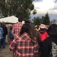 Photo taken at Clovis Rodeo Grounds by Dario G. on 4/23/2016