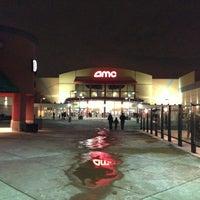 Photo taken at Cineplex Cinemas Courtney Park by Irina S. on 1/26/2013