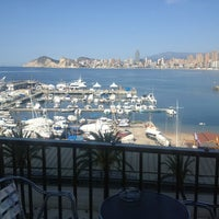 Foto tomada en Hotel RH Corona del Mar Benidorm por Tural el 5/3/2013