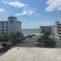 Photo taken at The Princess Bayside Beach Hotel by Josh L. on 6/20/2016