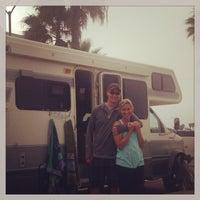 Photo taken at Koko Beach by John W. on 6/29/2013