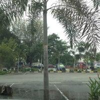 Photo taken at Parking Wisma Persekutuan Seremban by KiPD I. on 9/29/2012