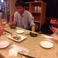 Photo taken at 居酒屋 西郷どん by Seiji K. on 4/25/2014