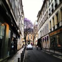 Photo prise au Paris par Isabela S. le5/9/2013