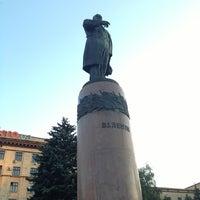 Foto scattata a Площа Героїв Майдану / Heroes of Maidan square da kayamuskas il 6/20/2013