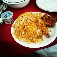 Photo taken at Karachi Foods by Shayan H. on 10/11/2012