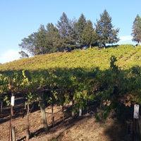 Photo taken at ACORN Winery by John P. on 9/21/2014