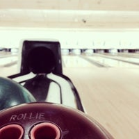 Photo taken at Fireside Lanes by Cee J A. on 2/12/2014