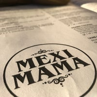 Photo taken at Mexi Mama by Brian H. on 4/7/2017