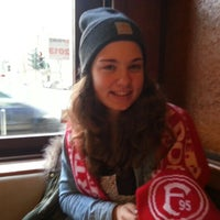 Das Foto wurde bei Zum Goldenen Fass von Guido R. am 12/15/2012 aufgenommen