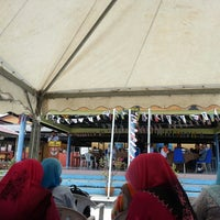 Photo taken at SMK Kem Terendak by Amirah on 9/11/2013
