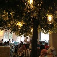 Photo taken at Mezza House by Abdulaziz M. on 5/3/2013
