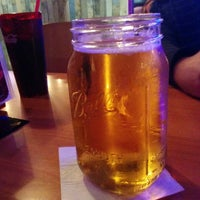 Photo taken at Toby Keith's I Love This Bar & Grill by Tim S. on 1/12/2014