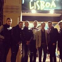 Foto tirada no(a) Restaurante Lisboa por Maxi A. em 1/1/2014