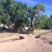 Photo taken at Rail Runner: Los Ranchos/Journal Center by Winston W. on 5/28/2016