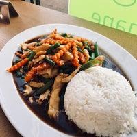 Das Foto wurde bei Pi-Nong Authentische Thai-Küche von Kim L. am 3/5/2018 aufgenommen