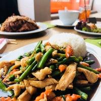 Das Foto wurde bei Pi-Nong Authentische Thai-Küche von Kim L. am 2/6/2018 aufgenommen