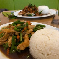 Das Foto wurde bei Pi-Nong Authentische Thai-Küche von Kim L. am 11/21/2017 aufgenommen