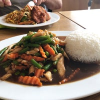 Das Foto wurde bei Pi-Nong Authentische Thai-Küche von Kim L. am 6/22/2018 aufgenommen