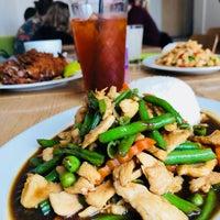 Das Foto wurde bei Pi-Nong Authentische Thai-Küche von Kim L. am 3/14/2018 aufgenommen