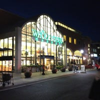 Photo taken at Whole Foods Market by Clinton S. on 4/11/2013