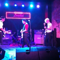 Photo taken at Loaded Rock Bar by Gilbert G. on 5/20/2013