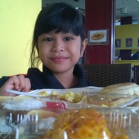 Photo taken at Kopitiam Istana by ishamuddin a. on 3/16/2014