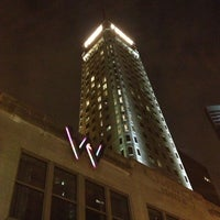 Photo taken at W Minneapolis - The Foshay by Evan[Bu] on 1/27/2013