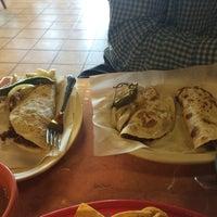 Photo taken at Tacos Del Julio by Kara C. on 3/25/2015