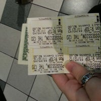 Photo taken at Cinemark Movies 16 by Leah C. on 11/13/2012