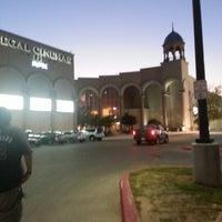 Photo taken at Regal Cinemas Cielo Vista 18 & RPX by Leah C. on 10/10/2012