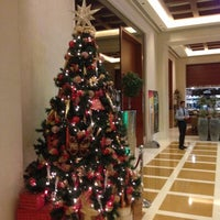 Photo taken at Four Points by Sheraton by Michael W. on 12/23/2012