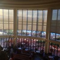 Photo taken at Sheraton Wild Horse Pass Resort & Spa by Michael W. on 11/18/2012