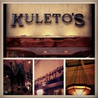 Photo taken at Kuleto's by LimaR A. on 10/6/2012