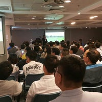 Photo taken at Hong Kong Productivity Council by Hauser on 4/29/2015